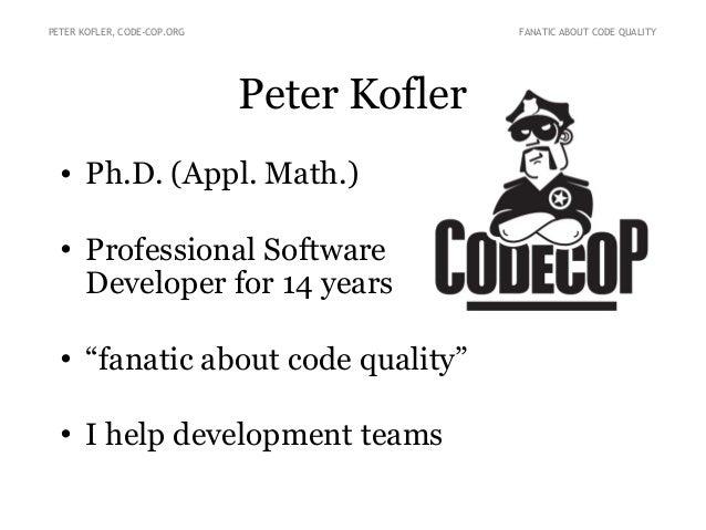 Coding Dojo: Baby Steps (2014) Slide 2