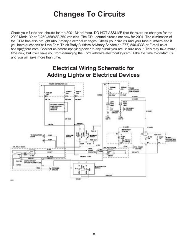 fordtruckwhatsnew2001 11 638?cb=1465186331 ford truck whats new 2001 2005 Ford F650 Fuse Diagram at soozxer.org
