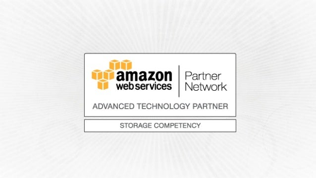 Bac309 Automating Backup And Archiving With Aws And