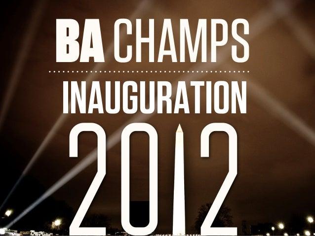BA CHAMPSINAUGURATION20 2