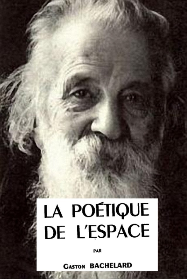 Bachelard   la poétique de l espace