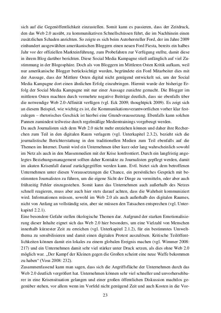 Bachelorarbeit Fazit Zusammenfassung Vinpearl Baidaiinfo