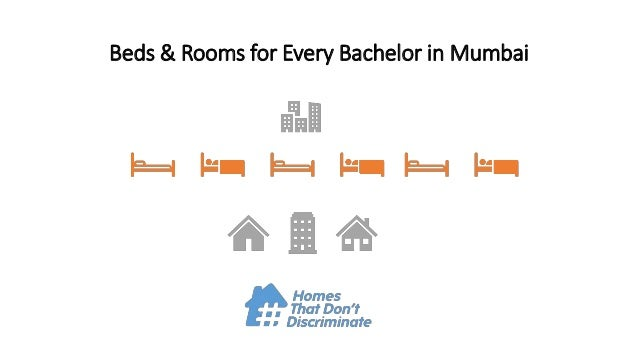 Sharing Apartment for rent in Mumbai for Bachelors