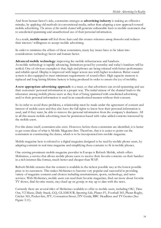 Bachelors Thesis Mobile-Advertising pdf4549