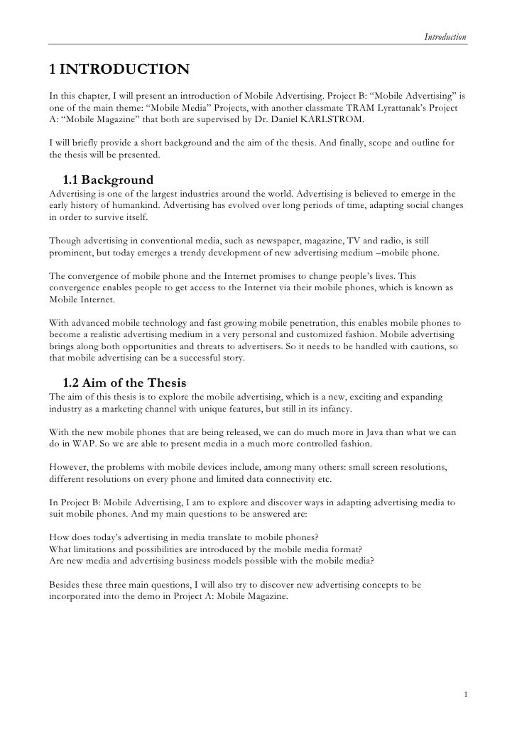 Bachelor themen marketing marketing psychologie hausarbeit