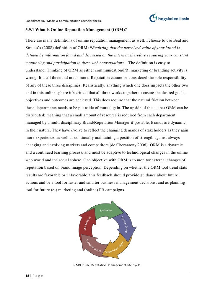 bachelor thesis employer branding This thesis illuminates the issue of attracting and retaining organization  appropriate  employer branding as relevant for applying to the thesis.