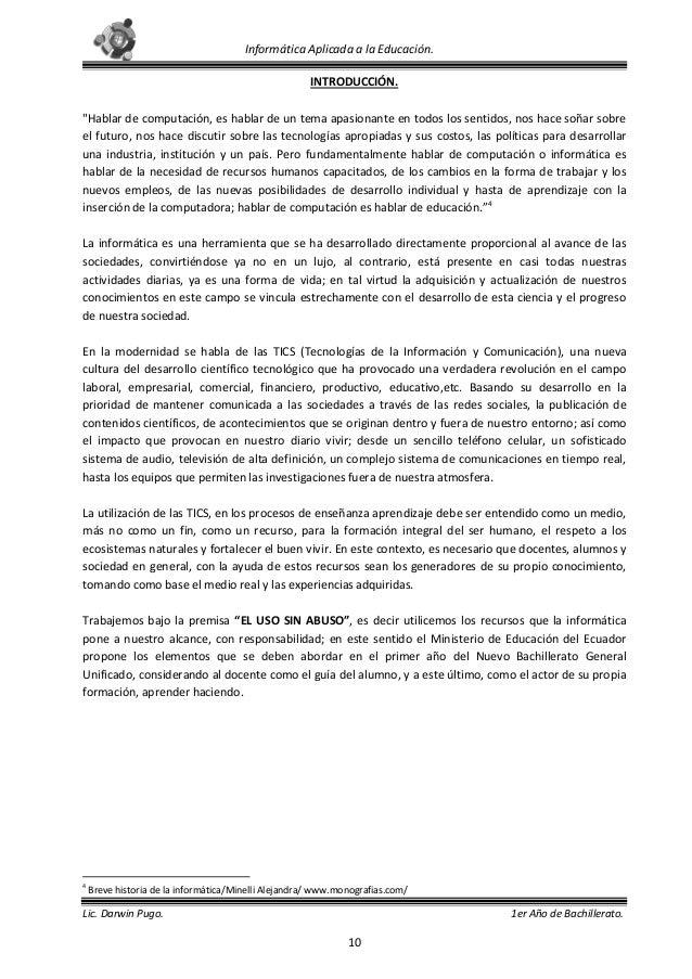 Bachillerato general unificado 27 de febrero