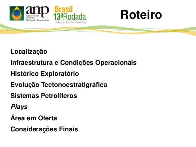 Bacia de Campos Slide 2