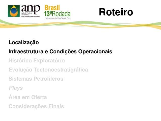 Bacia de Campos Slide 3