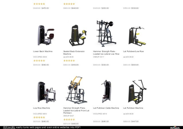 Back Extension Machine for Sale