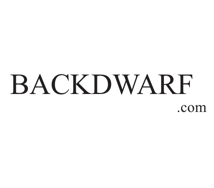 BACKDWARF        .com
