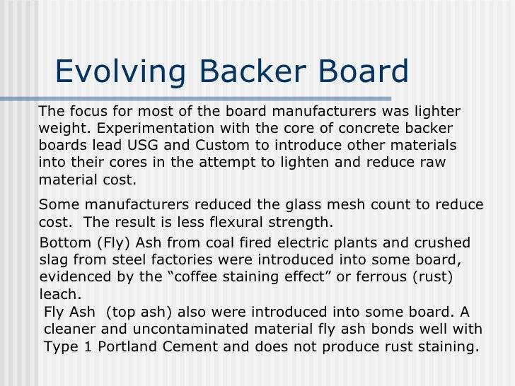ProGUARD Insulated Sheathing - Backer board cost