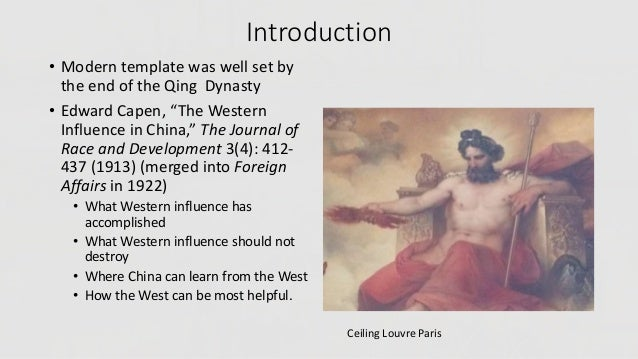 China, Law and the Foreigner: Mutual Engagements on a Global Stage Slide 2