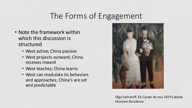 China, Law and the Foreigner: Mutual Engagements on a Global Stage Slide 3