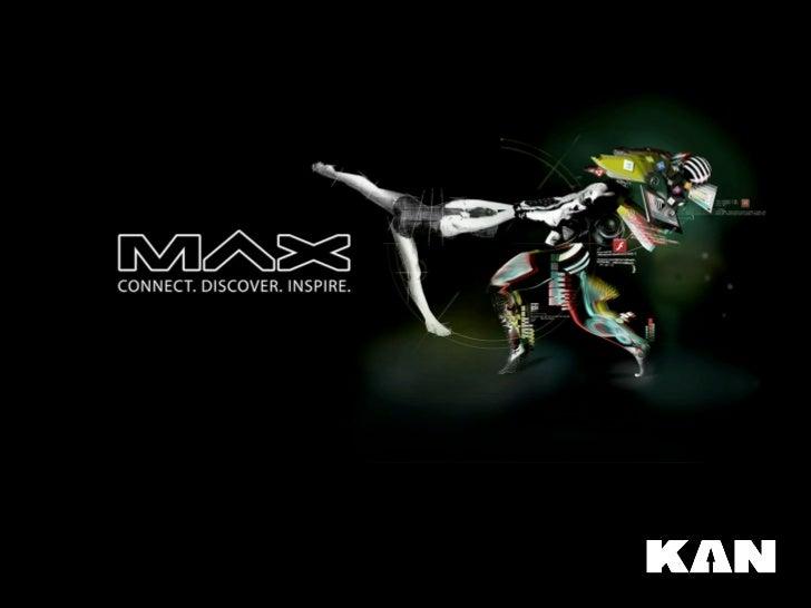 Dagens agenda•   Kort presentation av Adobe MAX•   Creative Keynote•   Sneaks                                LET'S play!