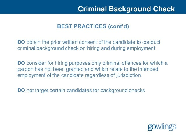 Background Checks 2012
