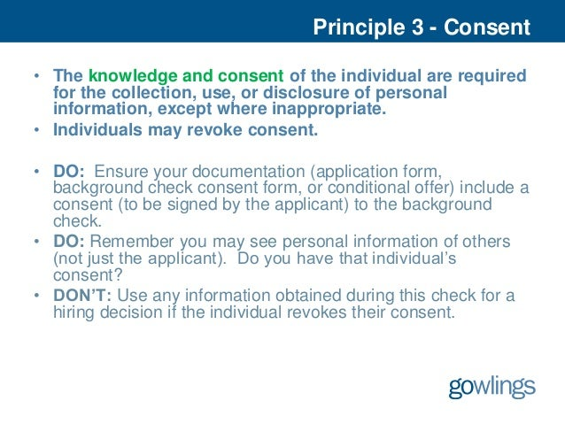 Background Checks 2012 – Background Check Consent Forms