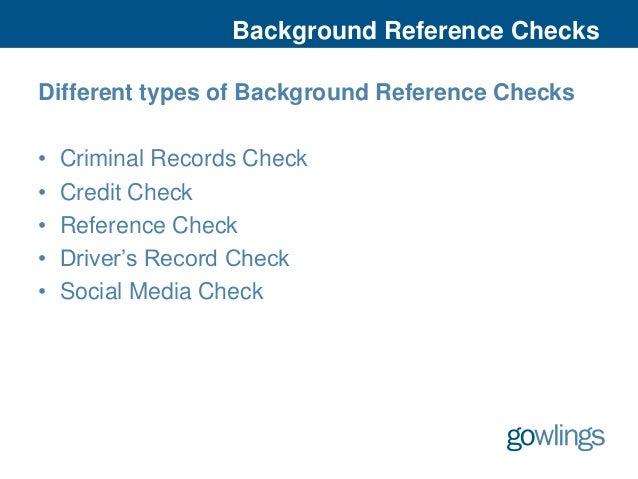 Background checks 2012 background reference checksdifferent altavistaventures Gallery