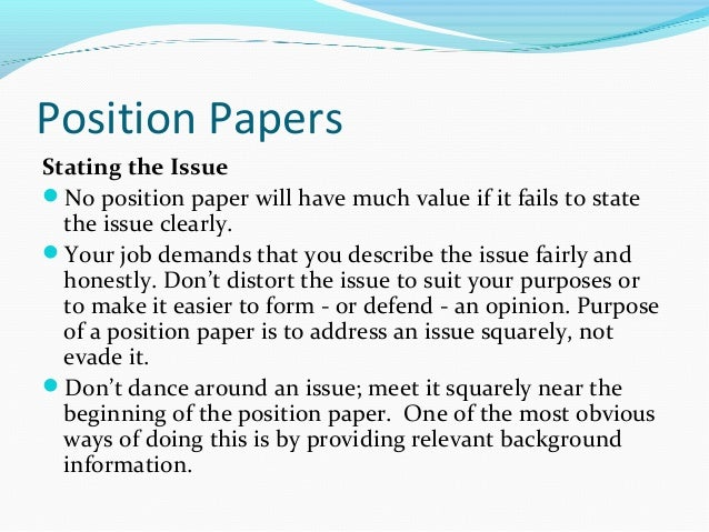 postition paper 1 W p wagner social studies search this site navigation overview general social studies resources diploma examinations part a: written response source.