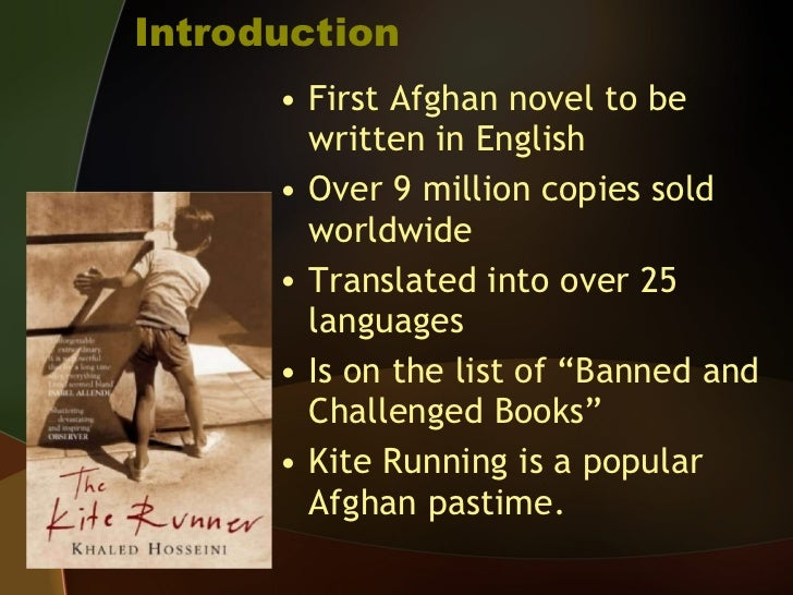 where was the kite runner published