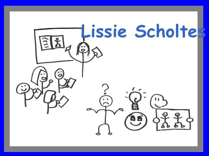 Lissie Scholtes