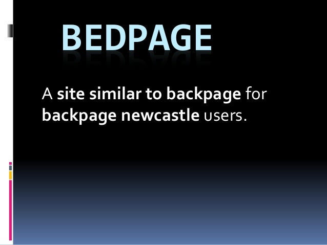 new backpage site