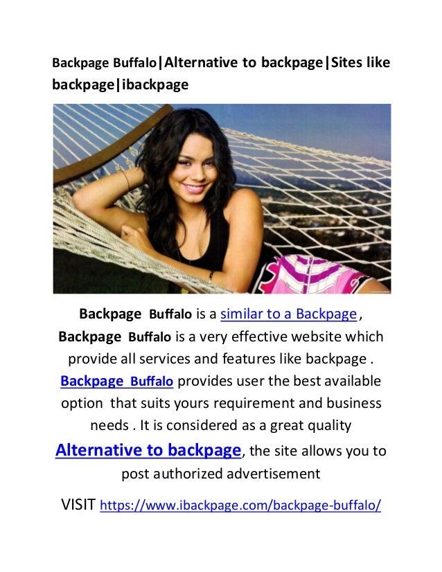 Backpage Buffalo |Alternative to backpage|Sites like