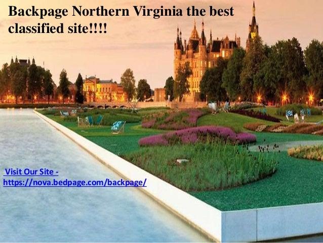 Northern virginia backpage