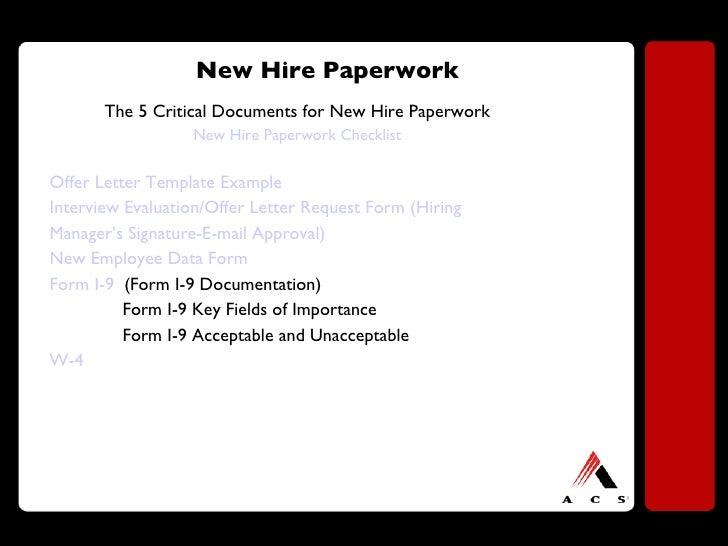 Back To Basics Recruiting New Recruiter Training
