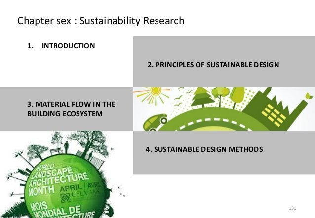 Sustainability Research Introduction Sustainable design is a design philosophy the seeks to maximize the quality of the bu...