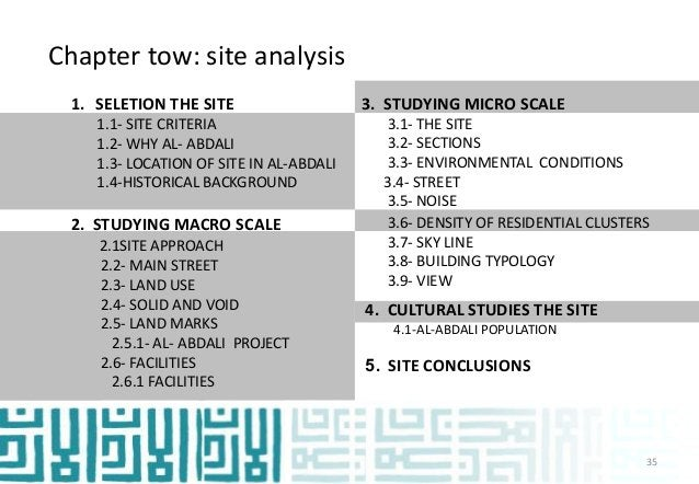 The following criteria were considered while determining our project`s site . According the site was choose  Accessibilit...