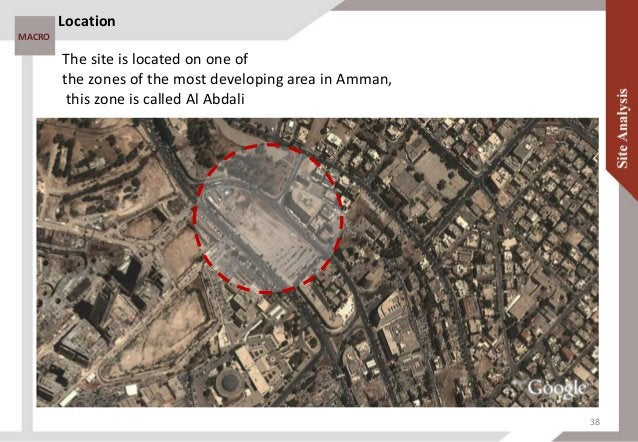 INTRODUCTION 1870 Amman has been too inclusive , its population had by many waves of displacements and migration starting ...
