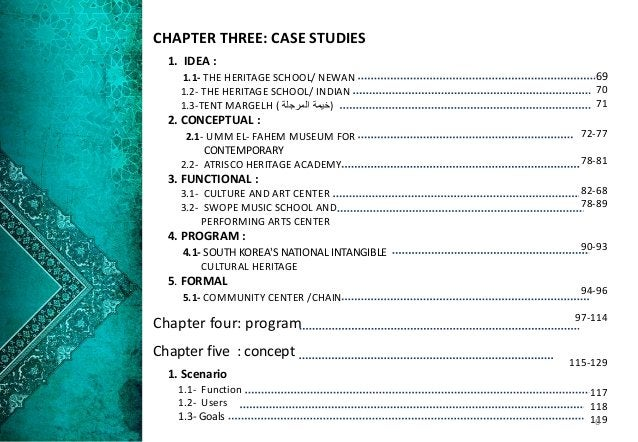 Chapter sex : Sustainability Research 1. SUSTAINABILITY RESEARCH 1. INTRODUCTION 2. PRINCIPLES OF SUSTAINABLE DESIGN 3. MA...