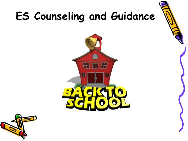 ES Counseling and Guidance