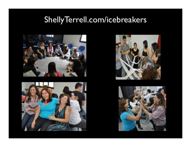 ShellyTerrell.com/icebreakers