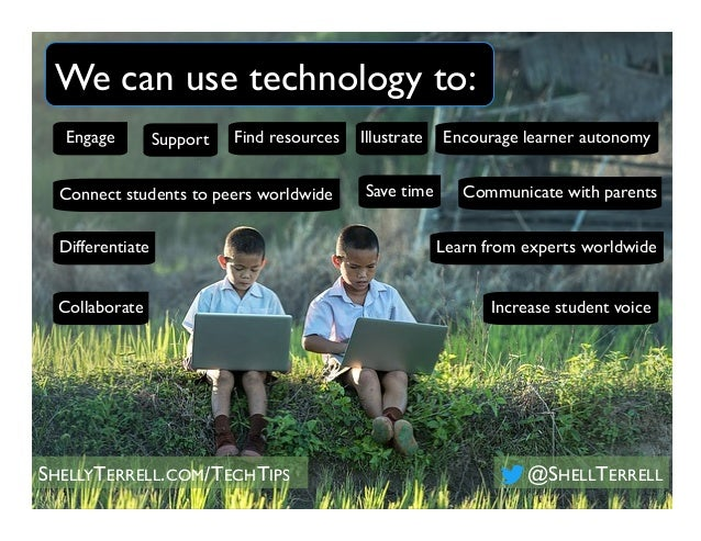 Connect students to peers worldwide Find resourcesEngage Encourage learner autonomySupport Differentiate Illustrate Save t...