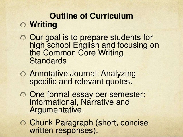 Reading and Writing Across the Curriculum: Help Your Students Become Great Writers!
