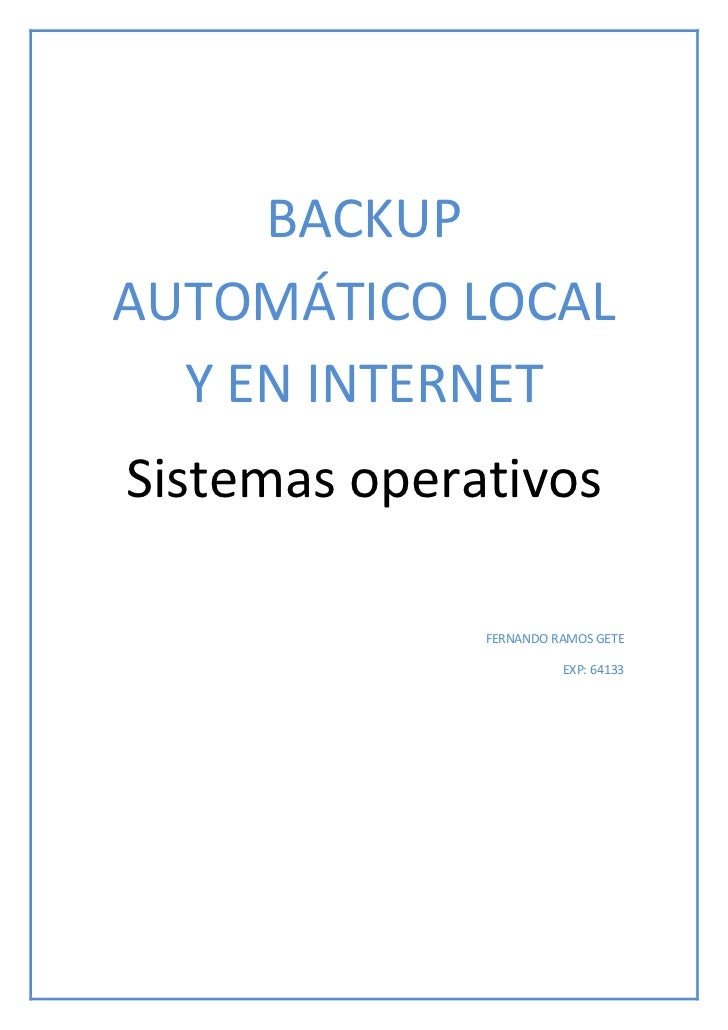 Backup automatico local_y_en_internet-fernando_ramos_gete