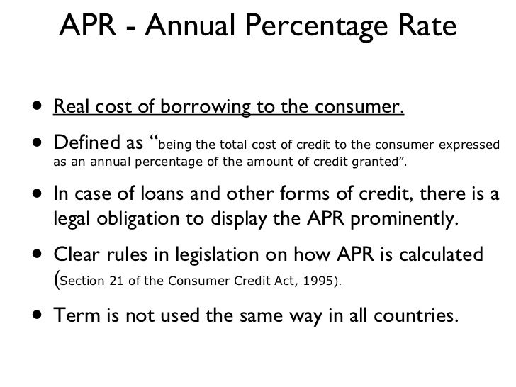 Car Interest Rate Based On Credit Score >> Financial maths