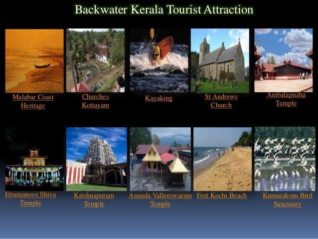 Backwater Kerala Tourist Attraction  Malabar Coast      Churches          Kayaking          St Andrews       Ambalapuzha  ...