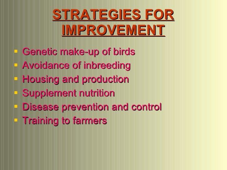 Backyard Poultry Production In Kerala