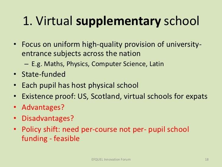 alternative school definition