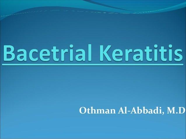 Othman Al-Abbadi, M.D