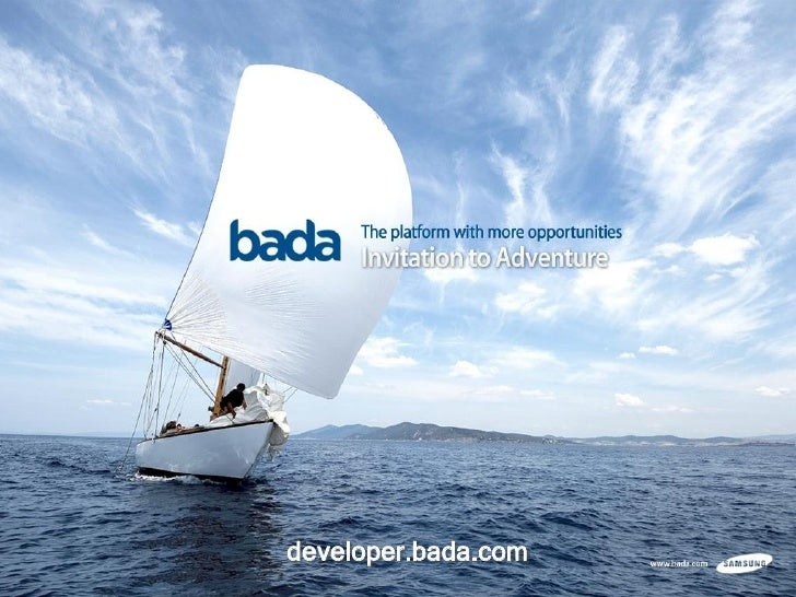 developer.bada.com