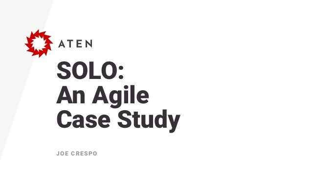 SOLO:
