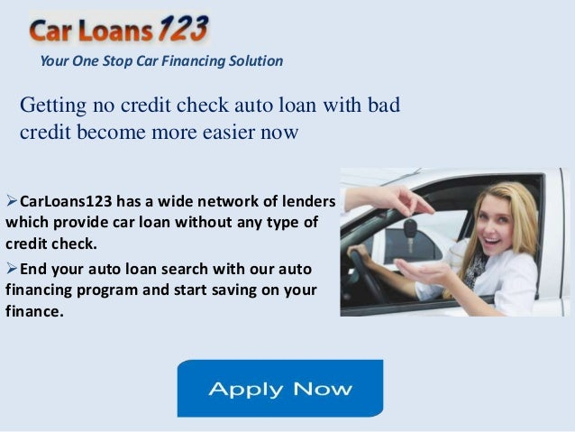 Best auto financing options
