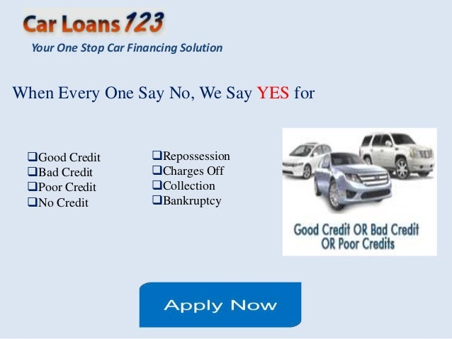 Best car finance options