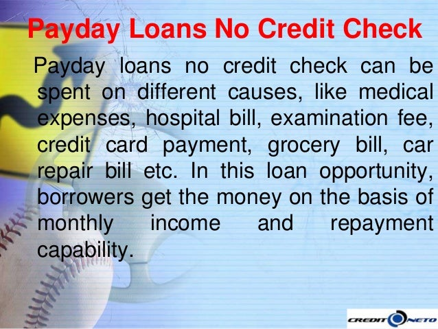 Npl payday loans photo 2