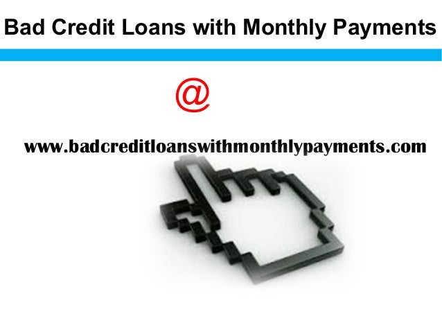 bad-credit-loans-with-monthly-payments-p