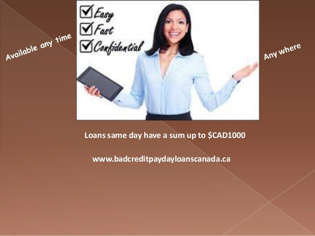 Top 5 best payday loans image 1
